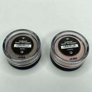 Bare Minerals Loose Eyeshadow Set Of 2